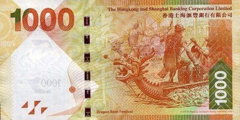Hong Kong Banknote News